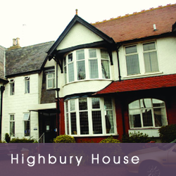 Highbury House Care Home